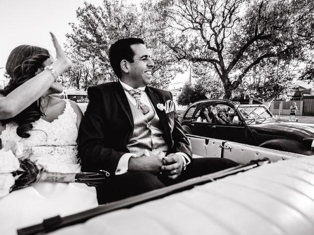 El matrimonio de Robespier y Yoselin en Chillán, Ñuble 9