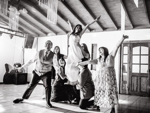 El matrimonio de Robespier y Yoselin en Chillán, Ñuble 11