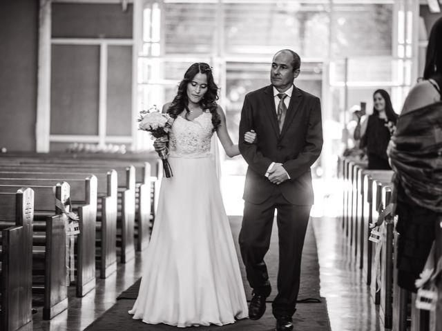 El matrimonio de Robespier y Yoselin en Chillán, Ñuble 14