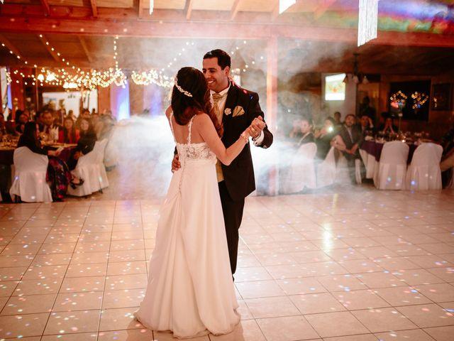 El matrimonio de Robespier y Yoselin en Chillán, Ñuble 16