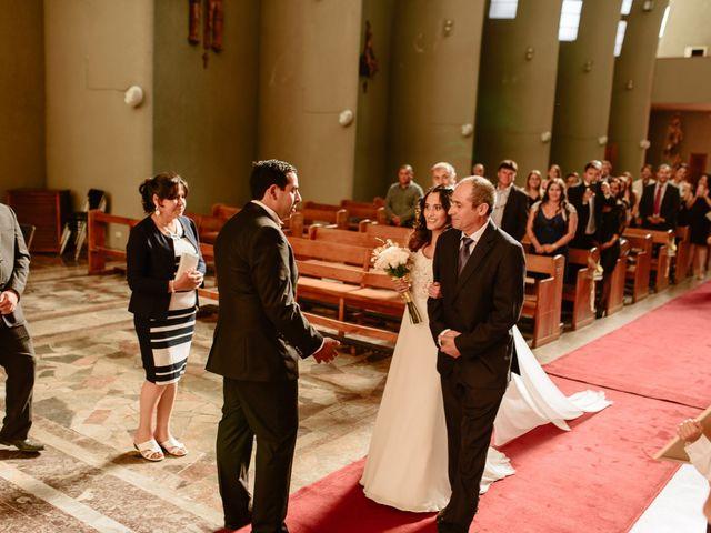 El matrimonio de Robespier y Yoselin en Chillán, Ñuble 20