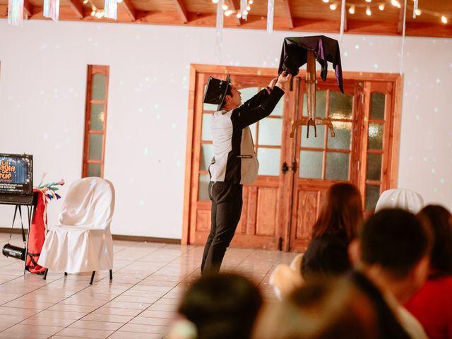 El matrimonio de Robespier y Yoselin en Chillán, Ñuble 24