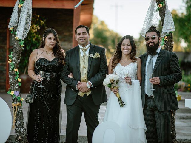 El matrimonio de Robespier y Yoselin en Chillán, Ñuble 25