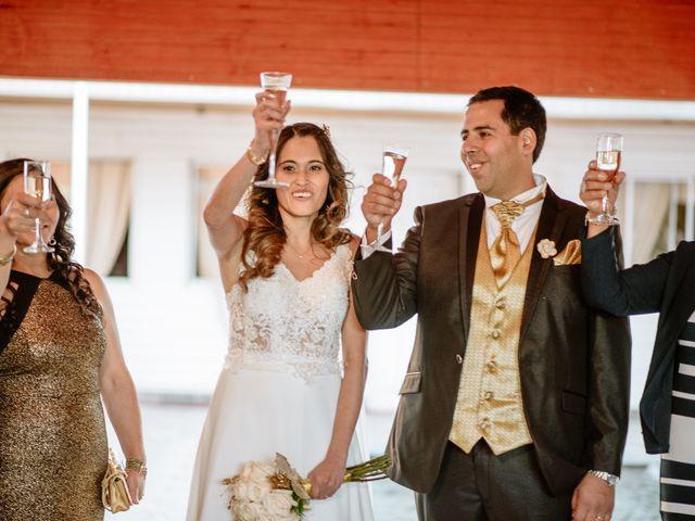 El matrimonio de Robespier y Yoselin en Chillán, Ñuble 26