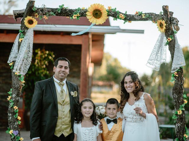 El matrimonio de Robespier y Yoselin en Chillán, Ñuble 28