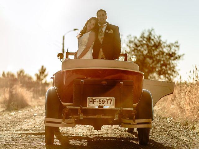 El matrimonio de Robespier y Yoselin en Chillán, Ñuble 30
