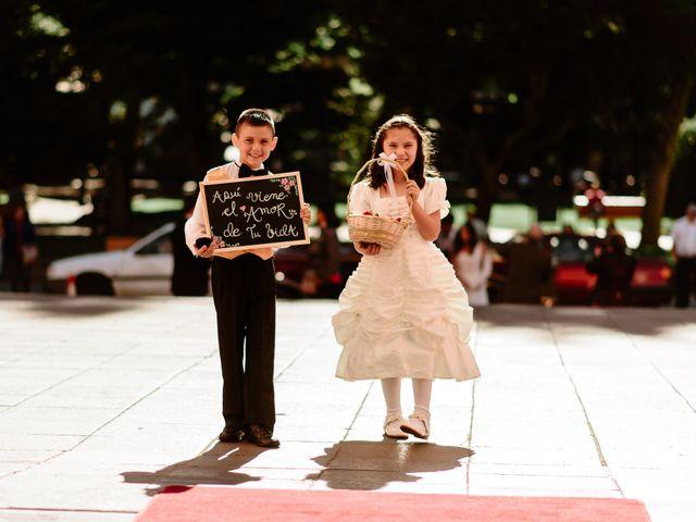 El matrimonio de Robespier y Yoselin en Chillán, Ñuble 32