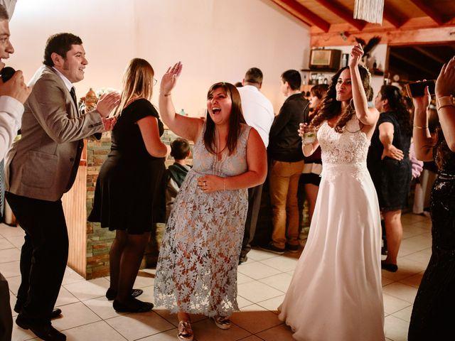 El matrimonio de Robespier y Yoselin en Chillán, Ñuble 35