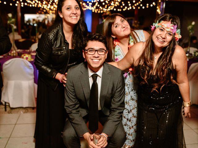 El matrimonio de Robespier y Yoselin en Chillán, Ñuble 37