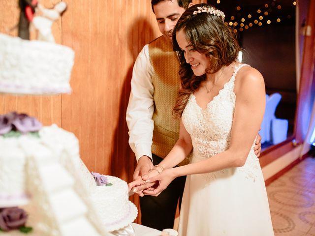 El matrimonio de Robespier y Yoselin en Chillán, Ñuble 38