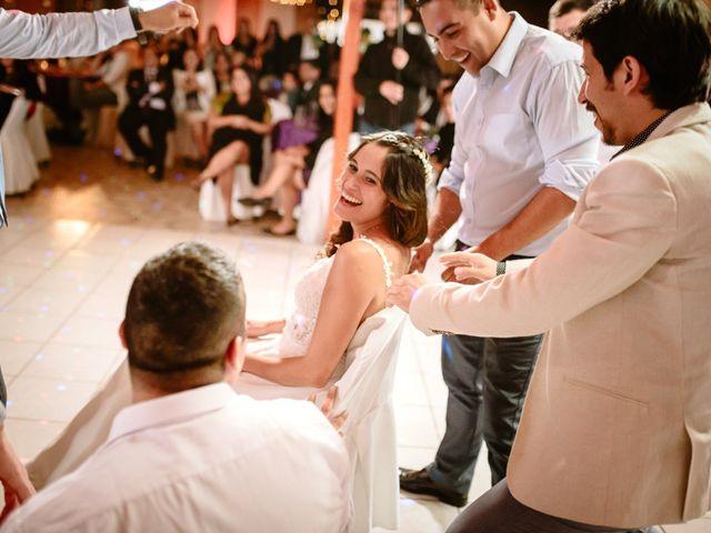 El matrimonio de Robespier y Yoselin en Chillán, Ñuble 41