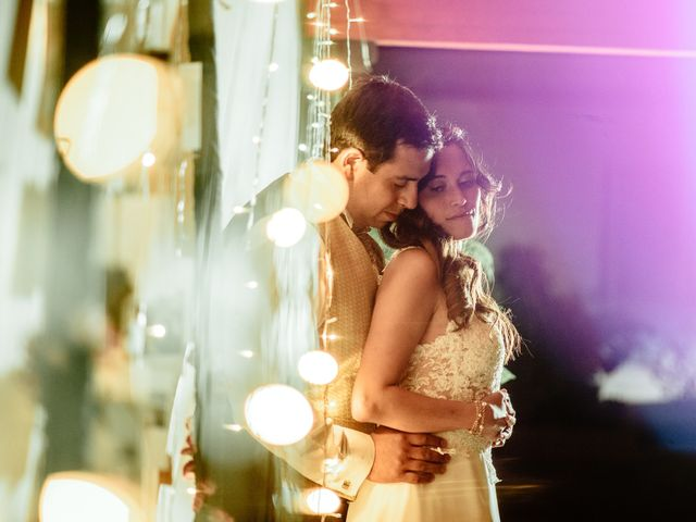 El matrimonio de Robespier y Yoselin en Chillán, Ñuble 43