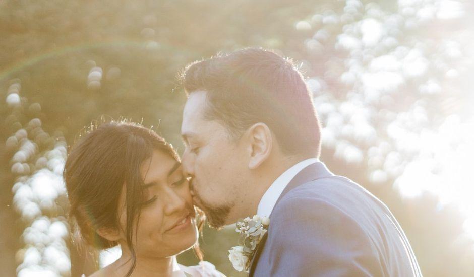 El matrimonio de Pablo  y Angélica  en San Bernardo, Maipo