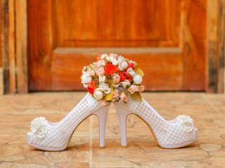 El matrimonio de Karina y Juan Pablo 2