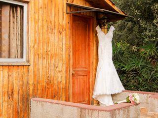 El matrimonio de Karina y Juan Pablo 3