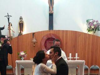 El matrimonio de Gabriela y Dimas 3