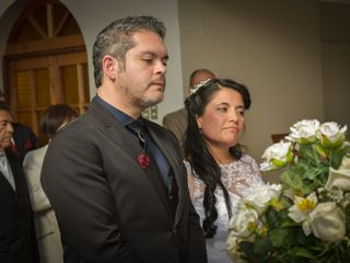El matrimonio de Linda y Enzo 2