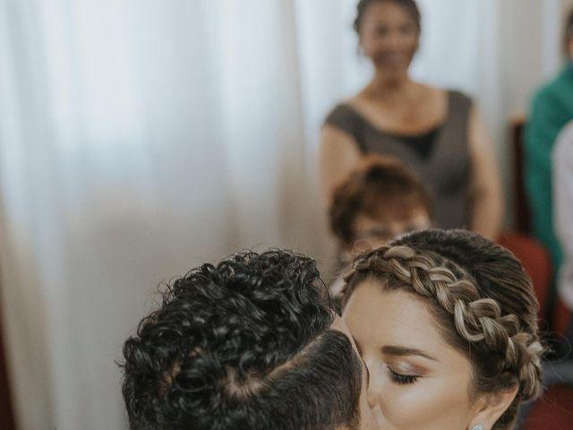 El matrimonio de Esteban y Daniela en Valparaíso, Valparaíso 1