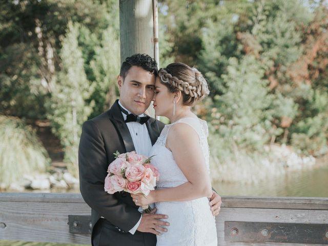 El matrimonio de Esteban y Daniela en Valparaíso, Valparaíso 4