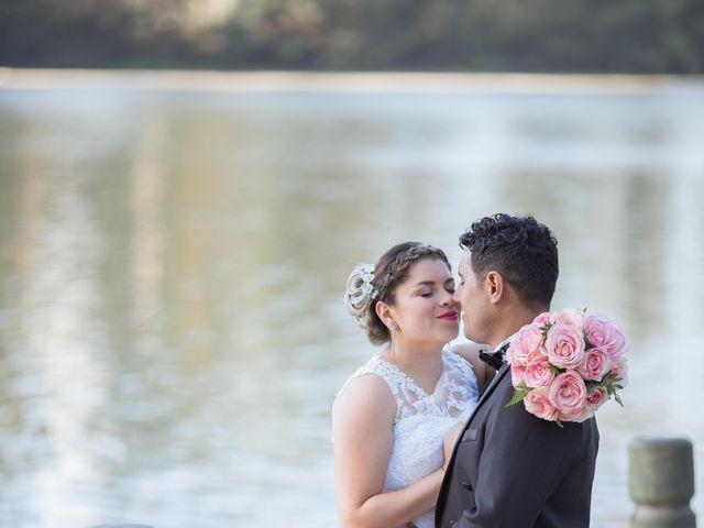 El matrimonio de Esteban y Daniela en Valparaíso, Valparaíso 5