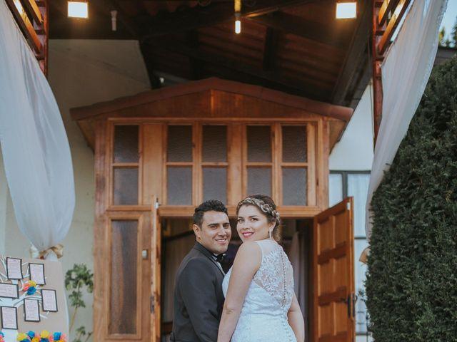 El matrimonio de Esteban y Daniela en Valparaíso, Valparaíso 6