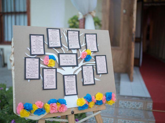 El matrimonio de Esteban y Daniela en Valparaíso, Valparaíso 7