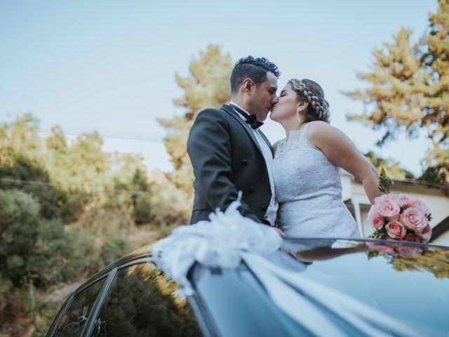 El matrimonio de Esteban y Daniela en Valparaíso, Valparaíso 11