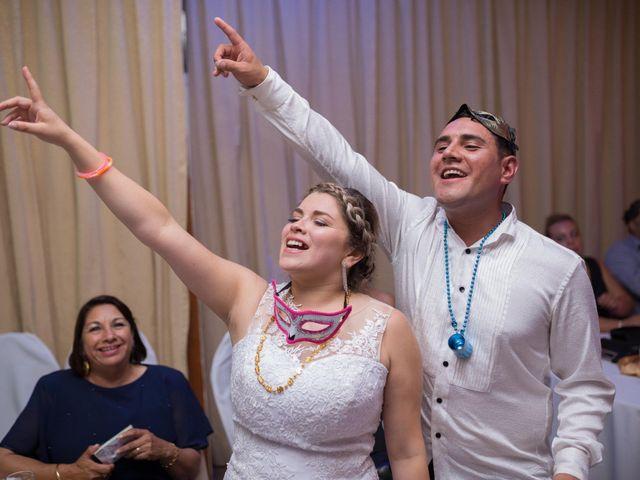 El matrimonio de Esteban y Daniela en Valparaíso, Valparaíso 12