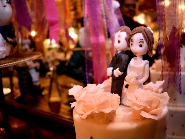 El matrimonio de Enzo y Linda en San José de Maipo, Cordillera 30