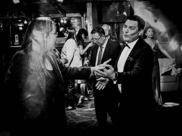 El matrimonio de Enzo y Linda en San José de Maipo, Cordillera 36