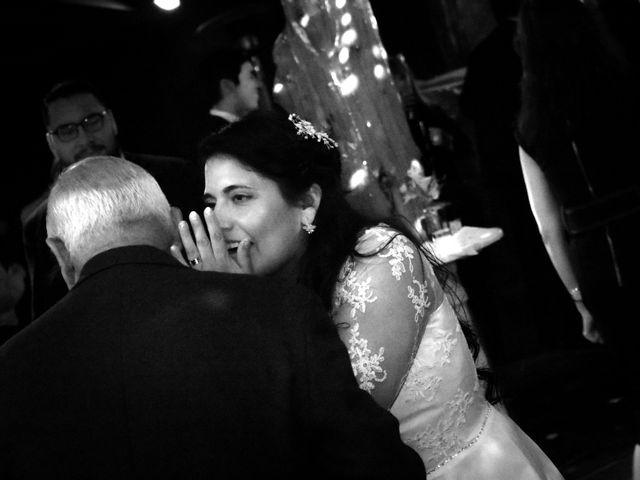 El matrimonio de Enzo y Linda en San José de Maipo, Cordillera 37