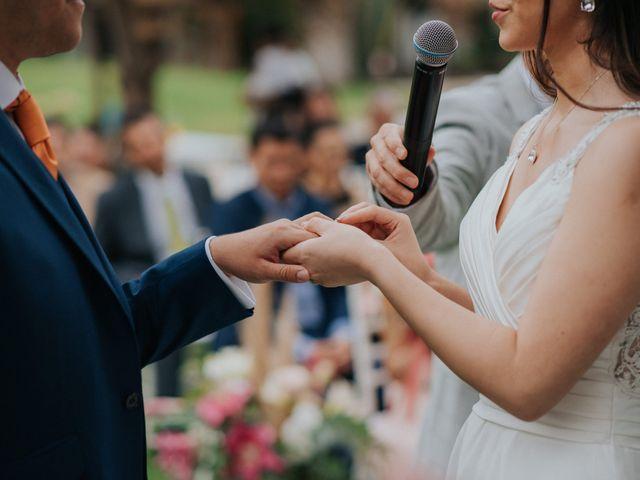 El matrimonio de Damaris y Tomás en Huechuraba, Santiago 29