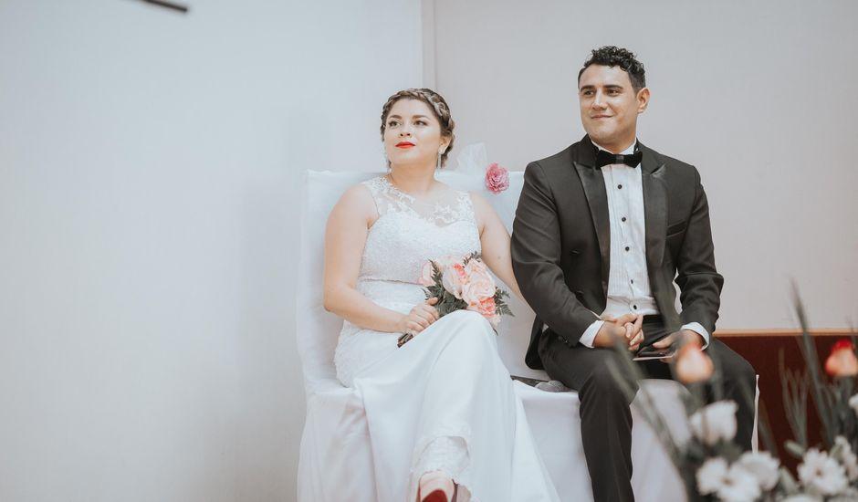 El matrimonio de Esteban y Daniela en Valparaíso, Valparaíso