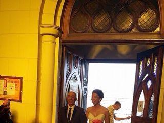 El matrimonio de Carla y José 3