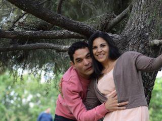 El matrimonio de Masiel y Edmar 3