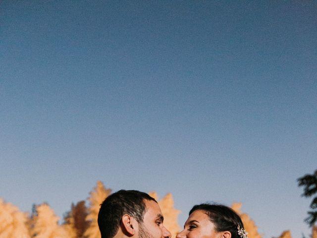 El matrimonio de Javier y Dani en La Reina, Santiago 10