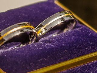 El matrimonio de Violeta y Hernan 1