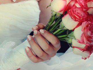 El matrimonio de Graciela y Mauricio 1