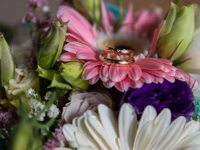 El matrimonio de Nicolas y Daniela en Graneros, Cachapoal 2