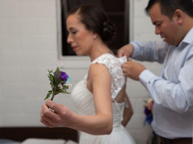 El matrimonio de Nicolas y Daniela en Graneros, Cachapoal 11