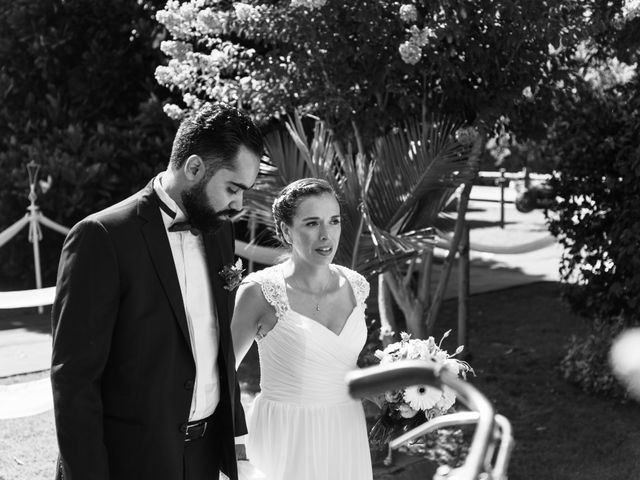 El matrimonio de Nicolas y Daniela en Graneros, Cachapoal 18