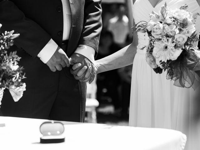 El matrimonio de Nicolas y Daniela en Graneros, Cachapoal 21