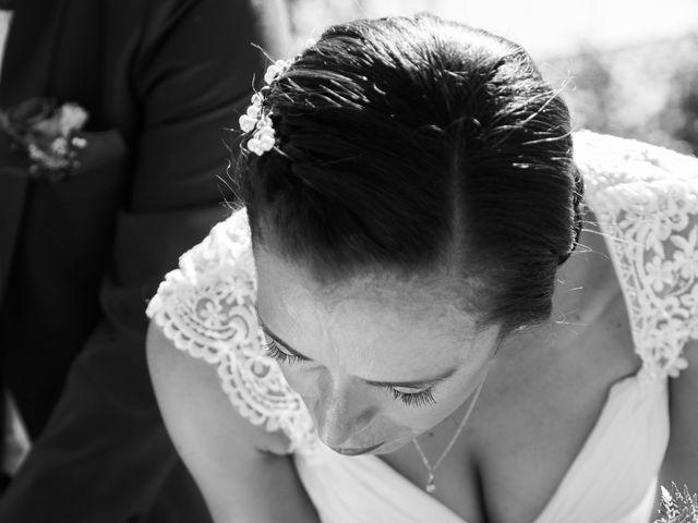 El matrimonio de Nicolas y Daniela en Graneros, Cachapoal 24