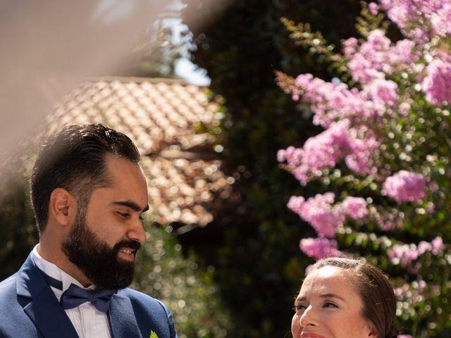 El matrimonio de Nicolas y Daniela en Graneros, Cachapoal 25