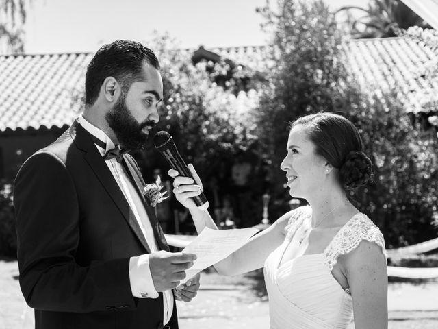 El matrimonio de Nicolas y Daniela en Graneros, Cachapoal 26