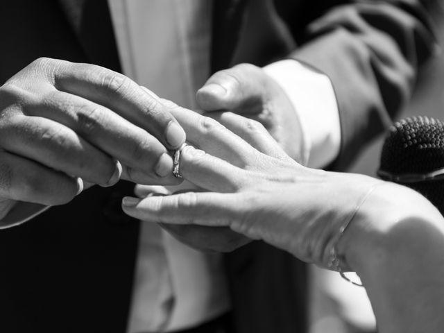El matrimonio de Nicolas y Daniela en Graneros, Cachapoal 27