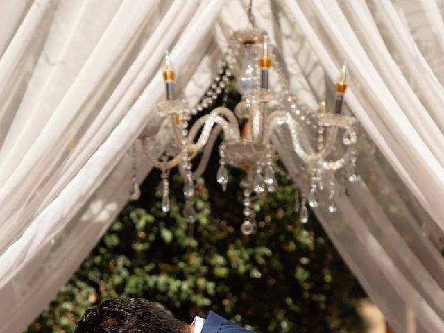 El matrimonio de Nicolas y Daniela en Graneros, Cachapoal 28