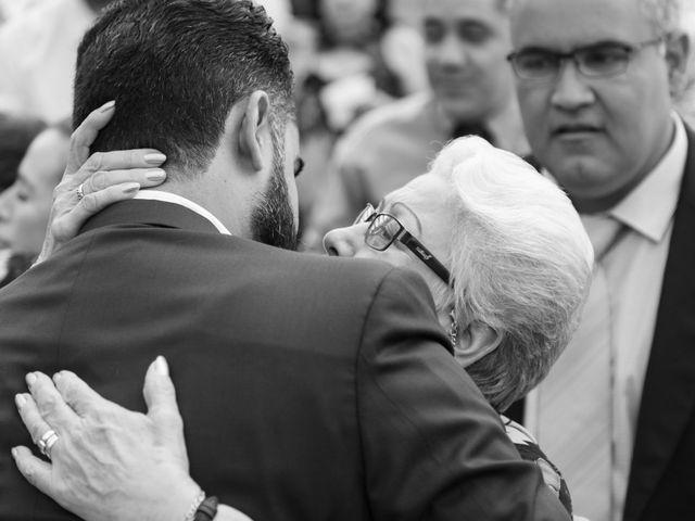 El matrimonio de Nicolas y Daniela en Graneros, Cachapoal 31