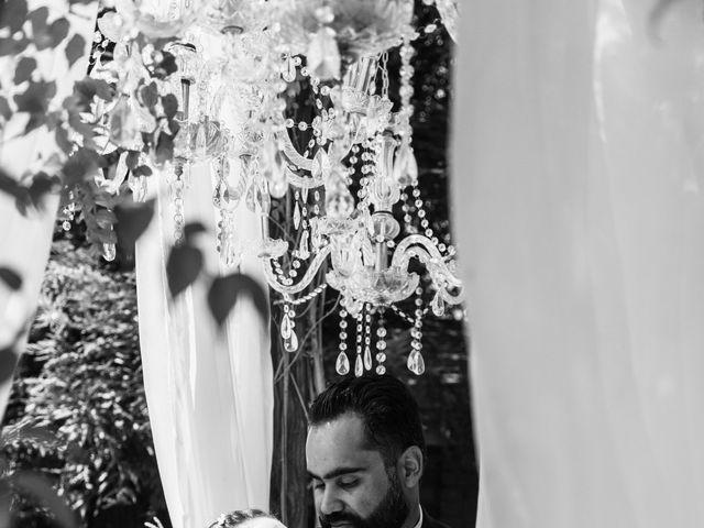 El matrimonio de Nicolas y Daniela en Graneros, Cachapoal 35