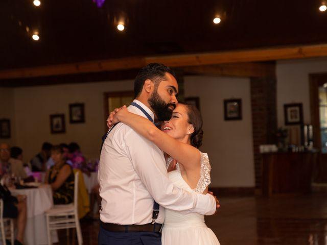 El matrimonio de Nicolas y Daniela en Graneros, Cachapoal 37